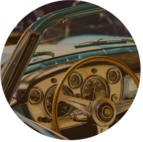 Learn how Trophy can help with classic cars in the Mineral Wells area.