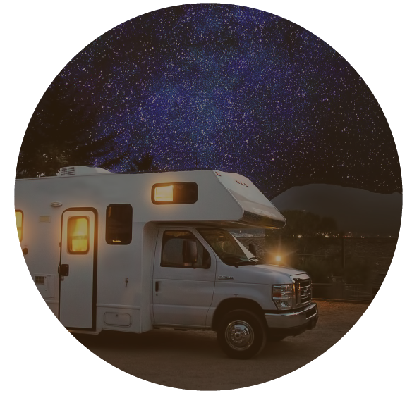 Let Trophy Insurance help you with your RV insurance so you can keep on vacationing.