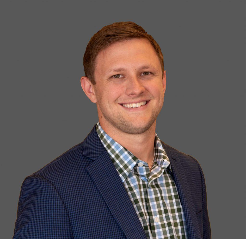Chad Edwards Profile
