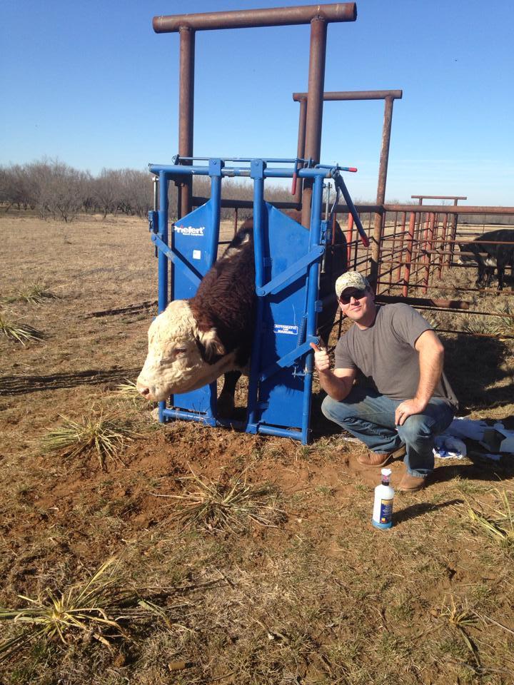 Brad Farm and Ranch Pic