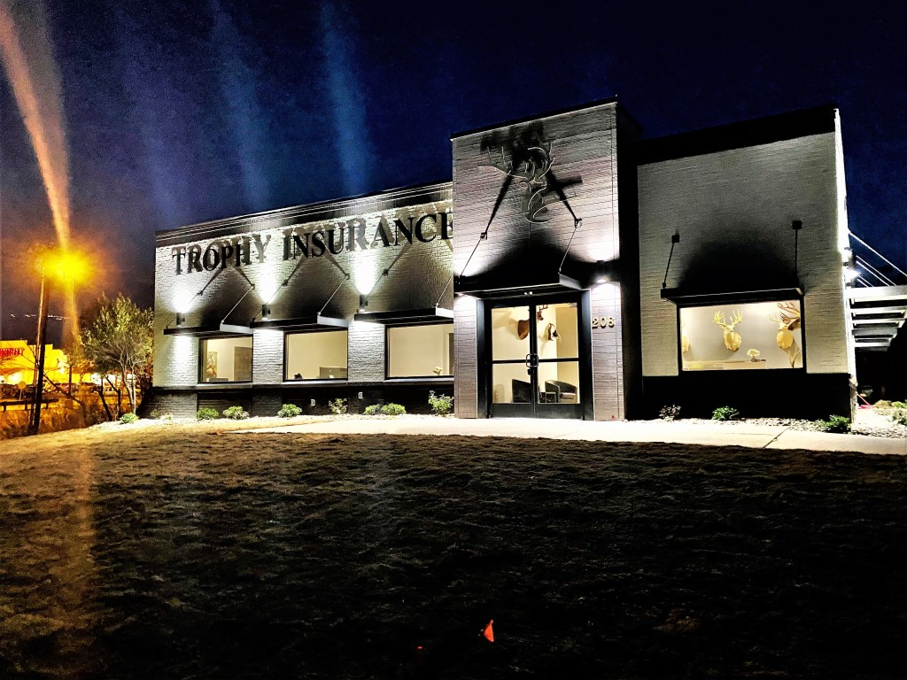 Trophy Insurance Weatherford Texas
